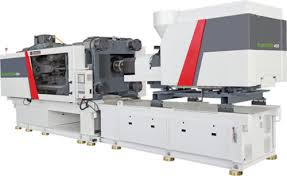 electrical injection molding